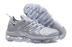 Cheap Nike Air Max TN 2018 Plus Mens shoes Gray Wholesale To Worldwide and  Free Shipping 8e0373be855