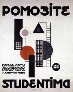 poster by Josip Seissel