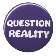 177ec7a2 B340 - Question Reality Button Car Interiors, Bumper Stickers, This Or That  Questions,