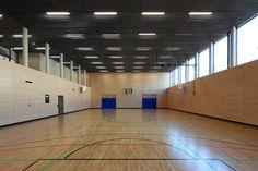 Michael-Ende-Schule, Frankfurt Foto Oliver Rieger