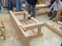 Yet Another Workbench Woodworking Workbenches In 2019