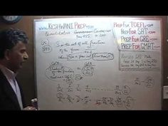 GRE Math Day 415, p200, Quantitative Comparison 15, Online Prep Tutor GM...