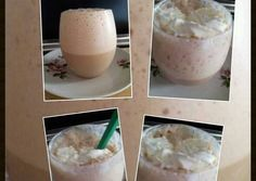 AMIEs CAPPUCCINO Shake Recipe -  Are you ready to cook? Let's try to make AMIEs CAPPUCCINO Shake in your home!