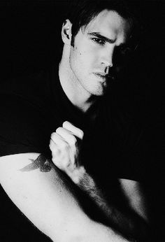 Steven R. McQueen photographed by Eazzy Ryder