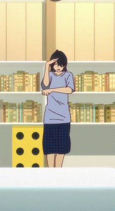 Anime Guys, Manga Anime, Anime Art, Shinobu Oshino, Monogatari Series, Hyouka, Manga Comics, Aesthetic Anime, Kawaii Anime