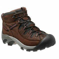 65e128e42187 Keen Footwear Men s Targhee II Mid Hiking Boots 1010126 Hiking Boot  Reviews