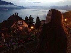 Alanis Morissette  7/1/2012 - Montreux, Switzerland