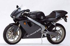 2005 Cagiva Mito 125