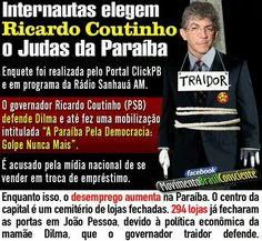 MOVIMENTO CONTRACORRUPÇÃO 2016.03.26   compartilhou foto de JUVENTUDE CONTRA CORRUPÇÃO   Qual é o Judas de seu estado? E do país?  Curta Juventude Contra Corrupção  'É guerra e quem tiver artilharia mais forte ganha', diz Lula em grampo http://www.folhapolitica.org/2016/03/e-guerra-e-quem-tiver-artilharia-mais.html