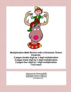 math worksheet : multiplication math review worksheets grades 4 5 dinosaur theme  : Grade 4 Math Review Worksheets