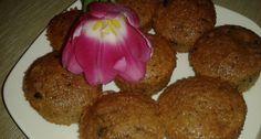 Csokis muffin | APRÓSÉF.HU - receptek képekkel Muffin, Cookies, Breakfast, Ethnic Recipes, Desserts, Food, Crack Crackers, Morning Coffee, Tailgate Desserts