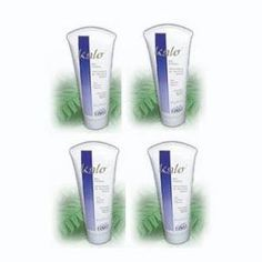 Nisim Kalo Hair Inhibitor Lotion (4) Tubes 2 oz in each container Permanent Hair Remover *** You can find out more details at the link of the image. (This is an Amazon affiliate link)