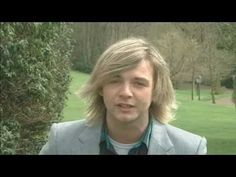 Celtic Thunder Heritage - Keith Interview