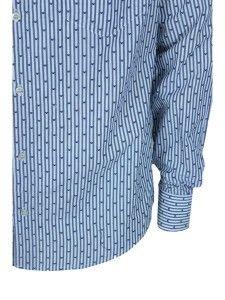 #fashion #review #armanijeans shirt: http://www.cefashion.net/review-armani-jeans-navy-check-shirt/
