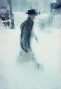 Saul Leiter, 1960
