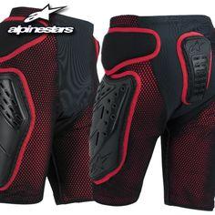 Alpinestars Bionic Free Ride Shorts