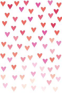 EMILY ALDER // Heart Iphone Background