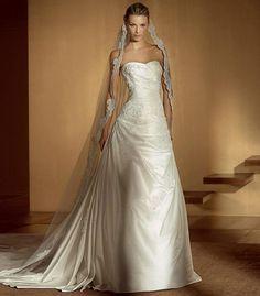 BEAUTIFUL WEDDING DRESS!!!