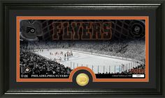 AAA Sports Memorabilia LLC - Philadelphia Flyers Bronze Coin Panoramic Photo Mint, $59.99 (http://www.aaasportsmemorabilia.com/nhl/philadelphia-flyers-bronze-coin-panoramic-photo-mint/)