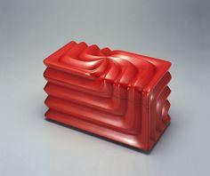 Urushi - Japanese Lacquer in modern Design