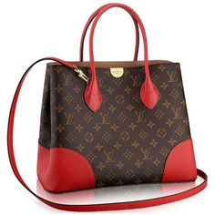 Louis Vuitton Flandrin Bag ❤ liked on Polyvore featuring bags, handbags, tote bags, tote handbags, louis vuitton handbags, louis vuitton tote bag, louis vuitton tote and handbags totes