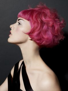 Tim Hartley Davines - both a Product line & a hairstylist we love #hair #style #color