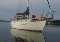 1000+ images about Sailboats 37' - Tayana 37 on Pinterest ...