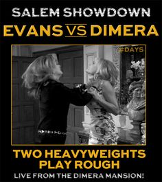 #Epic #DAYS battle.