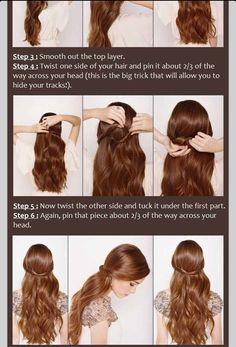 Hair Idea 2