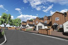 4 bed detached house for sale in Empire Park View, Hucknall NG15 - 41380665  - Zoopla