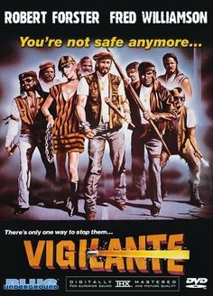 Vigilante 1983
