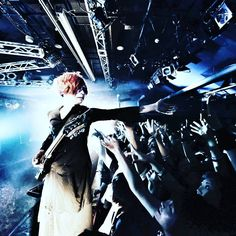 『DARK DARKER DARKNESS』新横浜公演... #lynch. #悠介