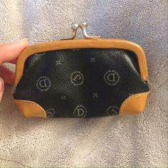 Mini coin purse! Cute mini coin purse!  You can see size of purse ( third picture ) Bags