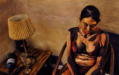 Incredible Living Painting With Realistic Body Paint by Alexa Meade