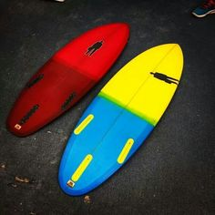 Proctor Surfboards