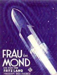 Also known as…Woman in the Moon Woman in the Moon (German Frau im Mond) is a science fiction silent film that premiered 15 October 1929 at the UFA-Palast am Zoo cinema in Berlin to an audienc…