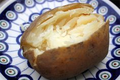Crock Pot Baked Potatoes 3