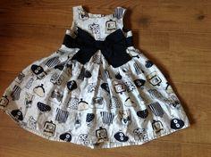 www.musumazyliai.lt >  Next suknelė; dydis 86