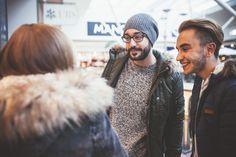 Preise für Jacken und Woll-Mäntel liegen zwischen CHF 69.90 und CHF 260.00