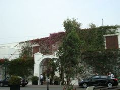 Museo Larco Herrera, Lima,Peru #PlaceILove