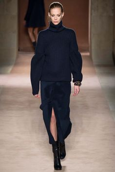 Victoria Beckham - Fall 2015 Ready-to-Wear - Look 25 of 38