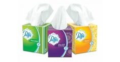 Wow, Get Puff's Tissues For $1.25 Each When You Buy Three!