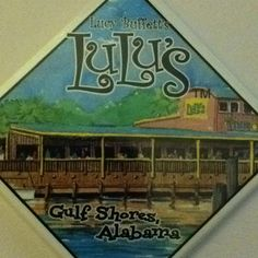 Gulf Shores ,Alabama- Love this place! They make the best sweet tea!! :D