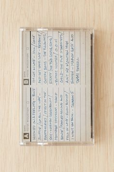 Various Artists - Guardians Of The Galaxy Awesome Mix Vol. 1 Cassette Tape