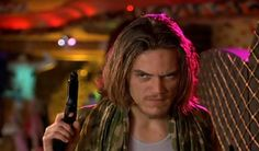 Michael Shannon (as Petie) from John Waters' Cecil B. Demented, 2000