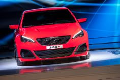 ©The Social Office / J. Peugeot 308 R, Bmw, Vehicles, Sports, Hs Sports, Rolling Stock, Excercise, Sport, Vehicle
