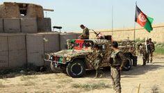 Οι αμερικανοί δεν αποκλείουν συνεργασία Ρώσων και Ταλιμπάν στο Αφγανιστάν