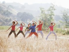 Tai Chi is an ancient and amazing mind-body exercise and energy building practice. But you don't have to do an entire Tai Chi session … doing only portions of it also bear excellent healthful fruit.