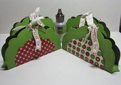 CCREW1212HF Comfort Packaging Gift