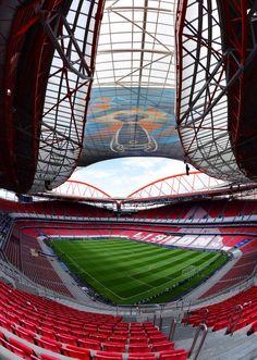 Estádio da Luz, Benfica